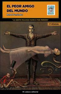 libro_el-peor-amigo-del-mundo_rafaelfernadez_ezcritor