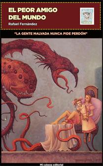libro_el-peor-amigo-del-mundo_rafaelfernadez_ezcritor2
