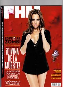 FHM_especialzombi_tumoramarillo_n80_2011_portada