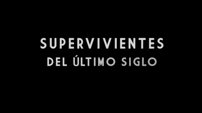 supervivientesdelultimosiglo_documental